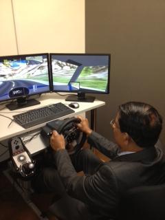 Nanda Driving Simulator.JPG